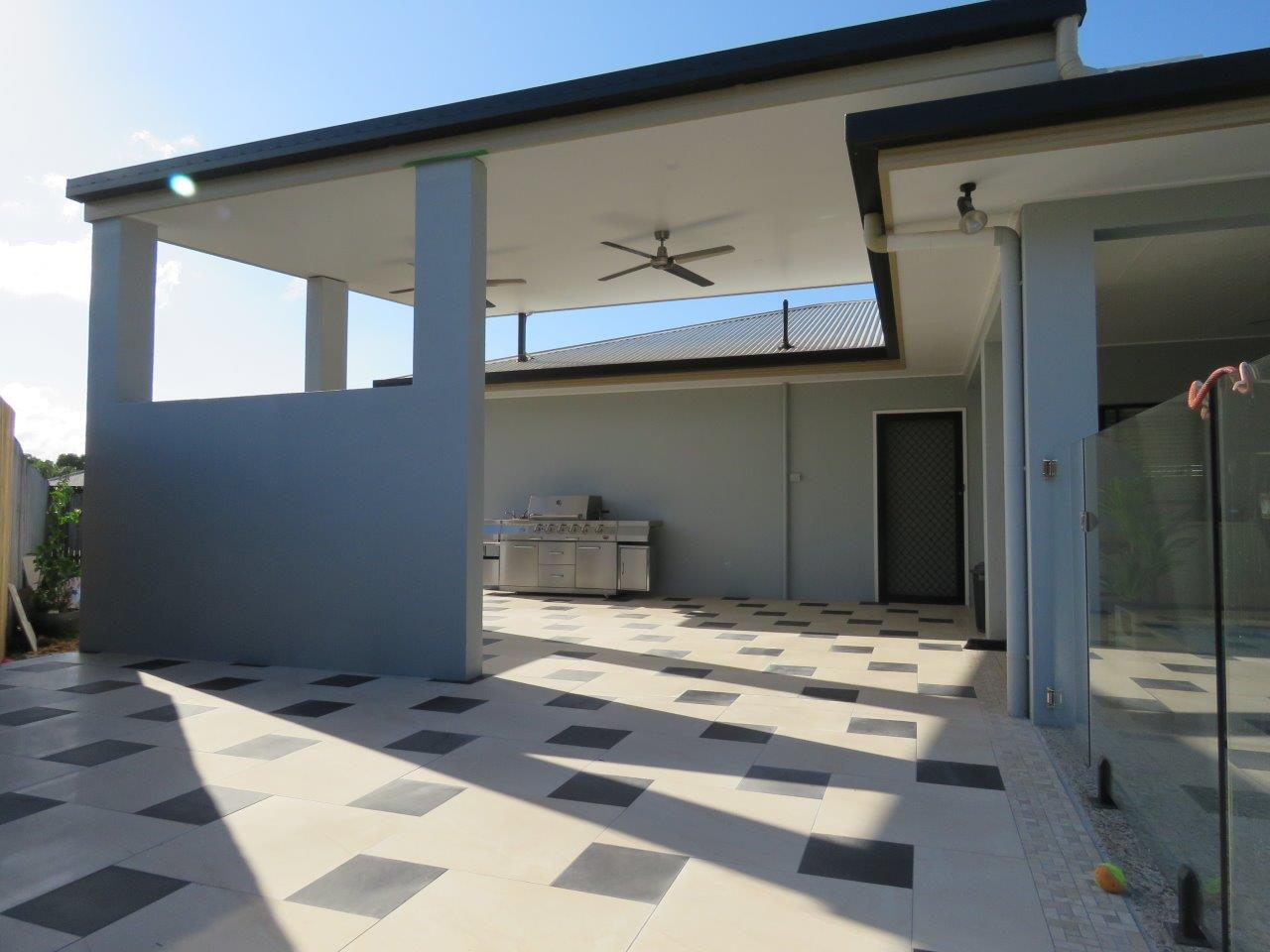 NQ Sheds And Patios, Online Patio Quote