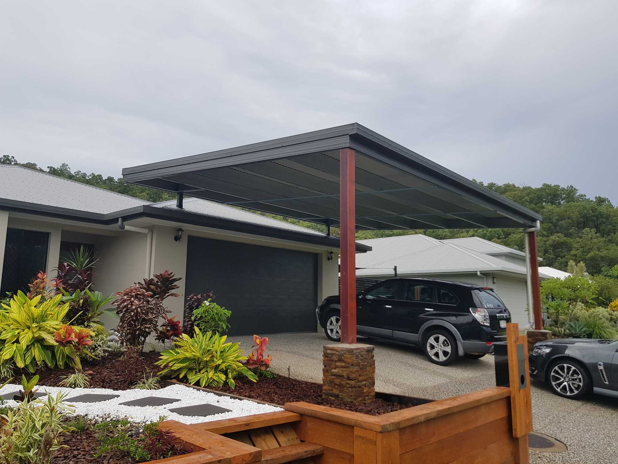 Nq Sheds And Patios Carports